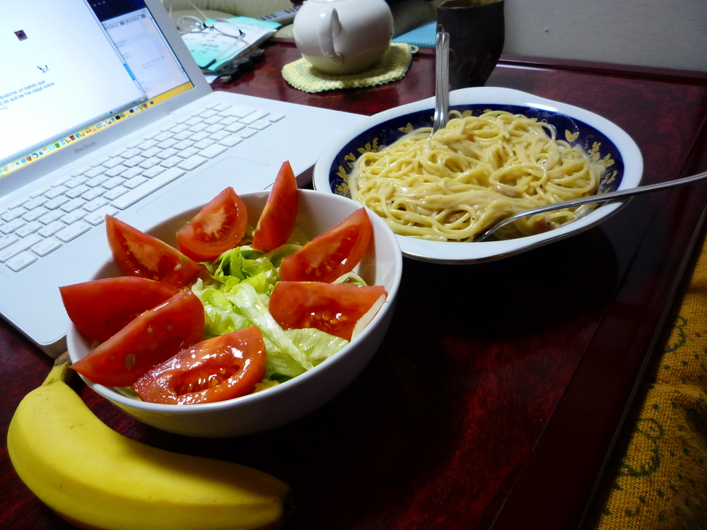 Comida r pida o fast food hidrolipoclasia ultrasonica for Comida rapida para hacer en casa