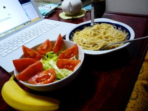 Comida r pida o fast food hidrolipoclasia for Comida rapida para hacer en casa