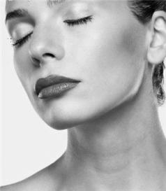 Hidrolipoclasia facial